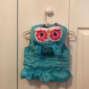 Other - Girls Puffer Vest